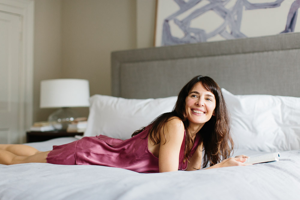 Sleep comfortably and Stress Free in the best sleepwear collection!