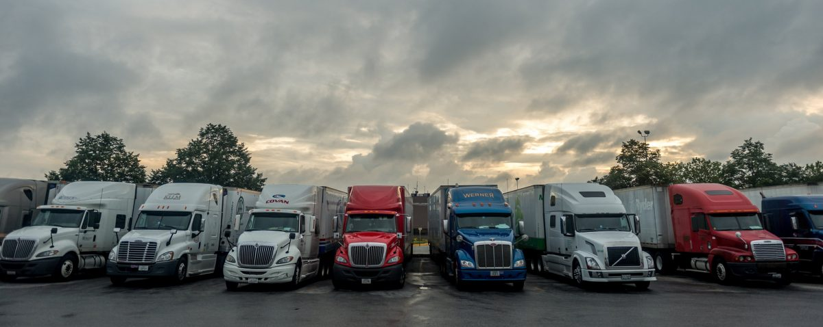 how to start trucking business
